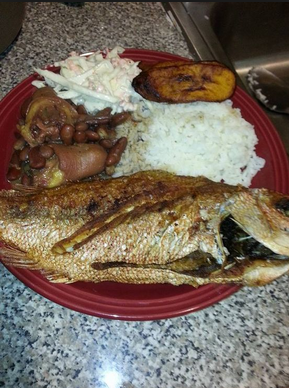 Nutritional Fish